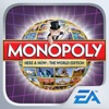 MONOPOLY Here & Now: The World Edition (AppStore Link)