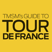 Triathlon Mag TOUR DE FRANCE Guide icon
