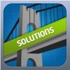Bridge Constructor Solutions