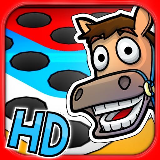 疯狂赛马 Horse Frenzy for iPad【竞技赛马】