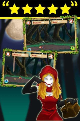 Slender Girl screenshot 2