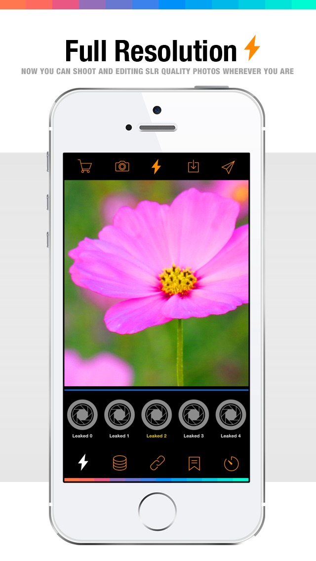 640x1136bb 2017年10月7日iPhone/iPadアプリセール マークアップ・エディターアプリ「Snap Markup」が無料!