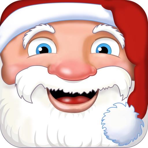 Santa Runs iOS App