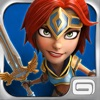 Kingdoms & Lords – Battaglia e strategia: preparatevi! (AppStore Link)