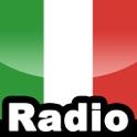 Radio player Italy