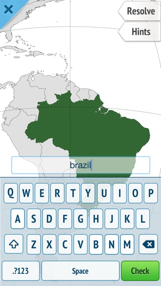 Word Pic Quiz Countries Can You Name Every Country In The World - Name countries quiz