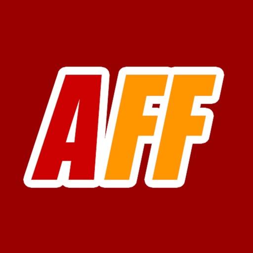 All Friendfinder iOS App