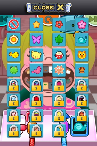 Best Dentist Free Kids Family Game screenshot 1