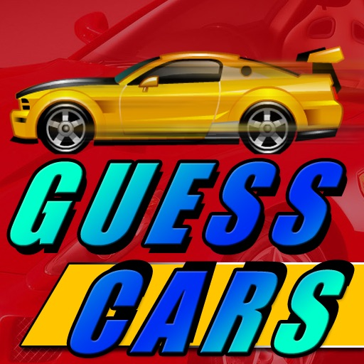 Guess Car iOS App