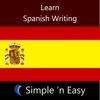 Learn Spanish Writing by WAGmob