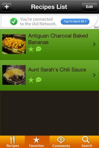 Diabetic Diet Meals screenshot 3