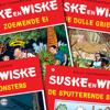 Consilium B: Suske en Wiske