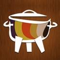 Zuid-Afrikaanse recepten - BaieLekker icon