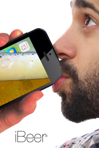 iBeer Pro - Drink beer on your iPhone screenshot 1