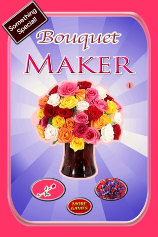 Bouquet Maker screenshot 1
