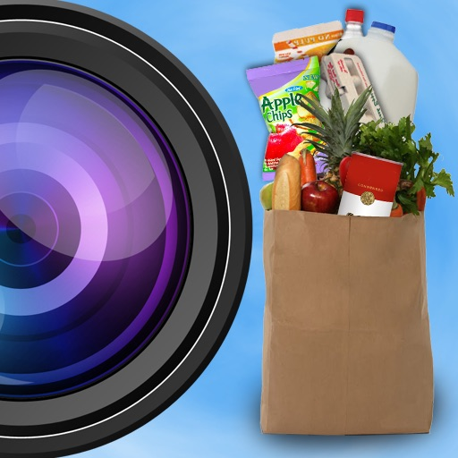 Photo Grocery List App Ranking & Review