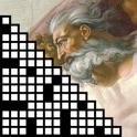 Crossword Painter