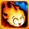 Burn it All - Journey to the Sun (AppStore Link)