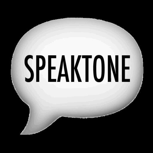 Speaktone
