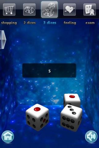 摇摇骰子 完美版 screenshot 2