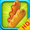 Corn Dogs Maker - Cooking games HD