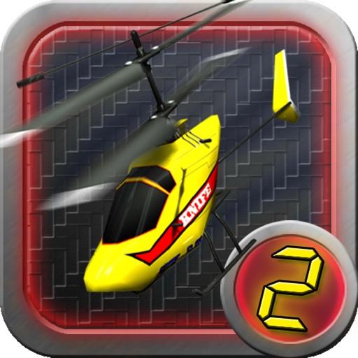 遥控直升飞机2:RC Heli 2【模拟飞行】