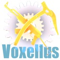 Voxellus HD icon