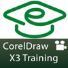 Video Training for CorelDraw X3