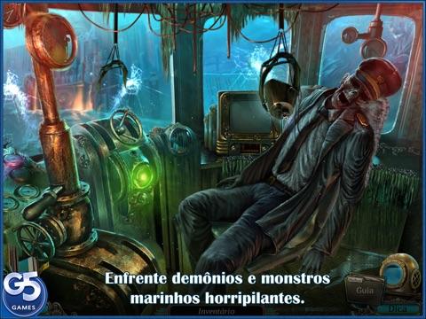 Abyss: the Wraiths of Eden HD (Full) screenshot 3