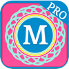 Monograma Maker Pro Personalizado Wallpaper Designer Background Font editor