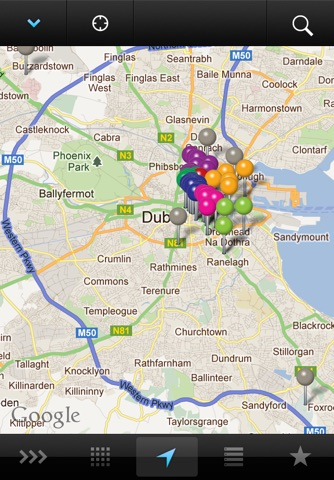 Dublin: Wallpaper* City Guide screenshot 4