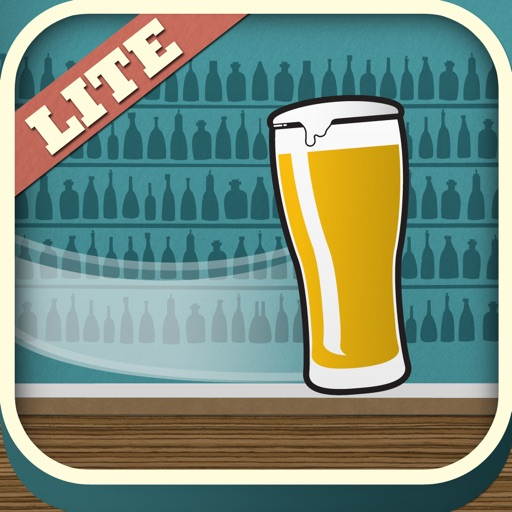 Theke Lite - Bar Slide Game iOS App