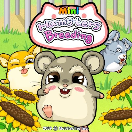 Mini Hamsters Breeding iOS App