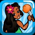A Tiny Island Paradise - Slice & Cut Fruit Like an Angry Caribbean Warrior FREE icon
