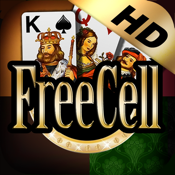 ◉ FreeCell Solitaire Pack HD – With FreeCell, Towers and Eight Off