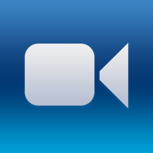 Camcorder (for iPhone 3G and 2G) iOS App