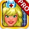 Doctor Make-Over Party - Crazy Girls Fashion Salon Make-Up HD PRO