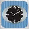 NHK 時計 HD iPad