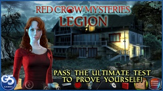 Red Crow Mysteries: Legion (Full)-0