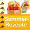 Sommer-Rezepte - So lecker-leicht und raffiniert schmeckt der Sommer  (Jetzt schon 111 Rezepte!)