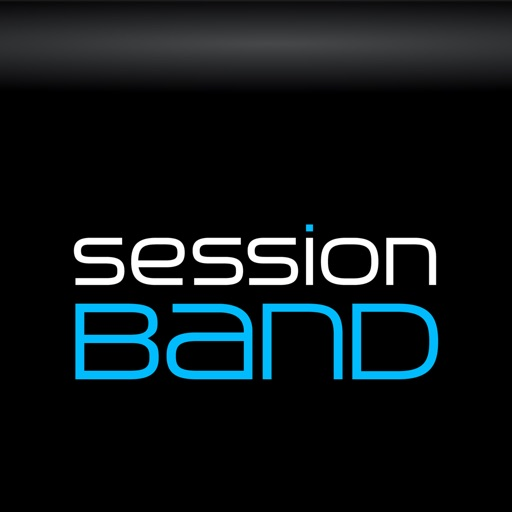 乐队工作室:SessionBand for iPhone