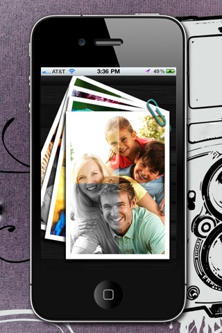 Photo Editor Pro Lite screenshot 1