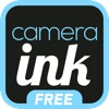 Camera Typography Ink- share your summer photos with captions