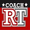 Coach Ron Tunick
