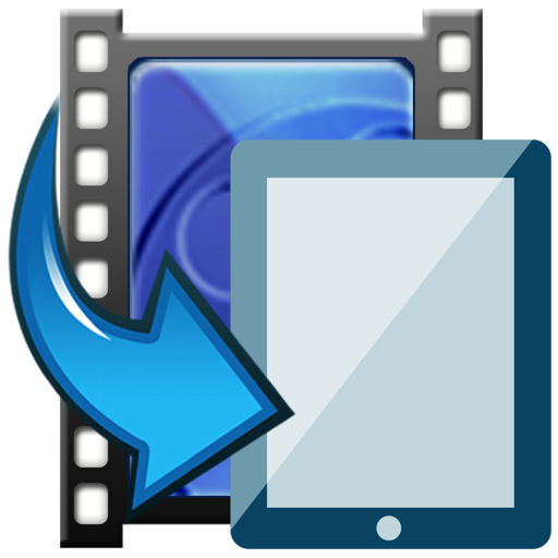 VideoConvert for iPad for Mac