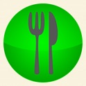 Ruokapaikat icon