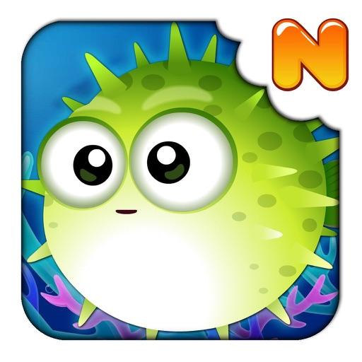Aquarium Swipe iOS App