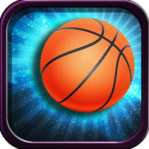 Basketball Star Kings: Toss Throw Dunk Jam and Win! Pro iOS App