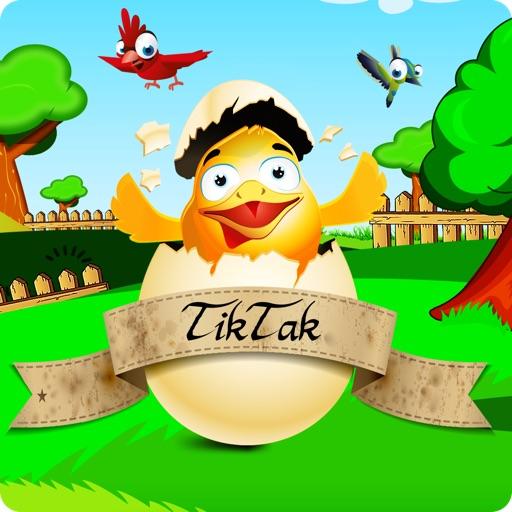 Tik-Tak iOS App