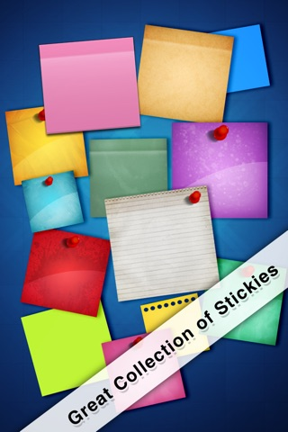 Sticky Notes with Reminders screenshot 2